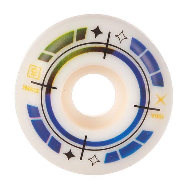Унисекс/Скейтборд/Колеса/Колеса для скейтборда Колеса для скейтборда Юнион Setter 53mm 100am