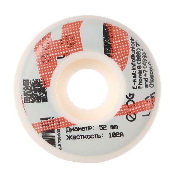 Унисекс/Скейтборд/Колеса/Колеса для скейтборда Колеса для скейтборда Юнион Technical 102A 52 mm