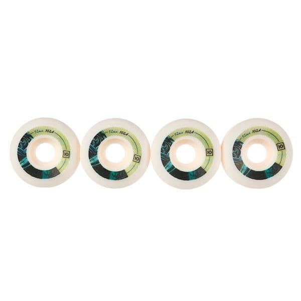 Унисекс/Скейтборд/Колеса/Колеса для скейтборда Колеса для скейтборда Юнион Toy, 52mm/102a