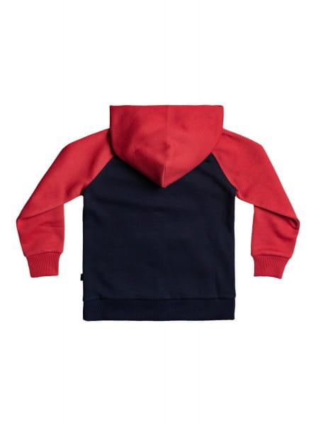Мал./Мальчикам/Одежда/Толстовки и свитшоты Детская толстовка на молнии Easy Day 2-7