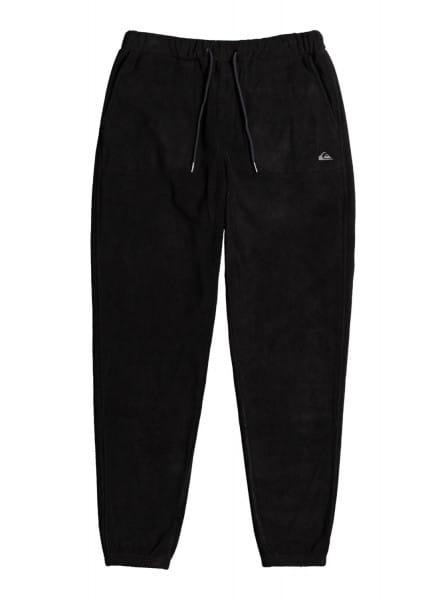 Черный спортивные штаны essentials