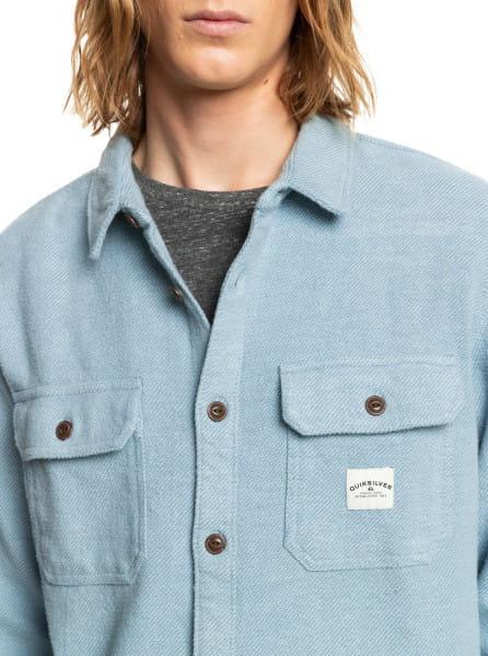 Муж./Одежда/Рубашки/Рубашки с длинным рукавом Рубашка с длинным рукавом Kyloe