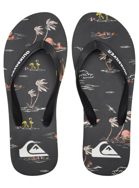 Муж./Обувь/Сланцы/Сланцы Сланцы Molokai Island Breeze