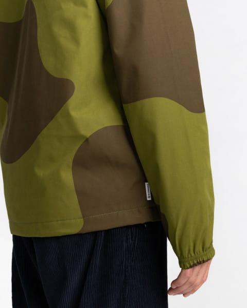Муж./Одежда/Верхняя одежда/Демисезонные куртки Мужская водонепроницаемая куртка Wolfeboro Alder