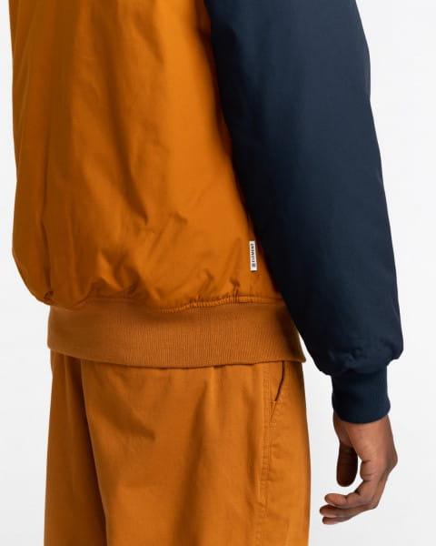 Муж./Одежда/Верхняя одежда/Демисезонные куртки Мужская водонепроницаемая куртка Wolfeboro Dulcey Two Tones