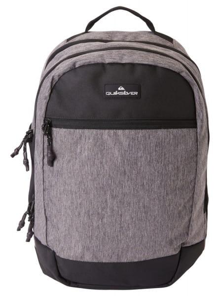 Голубой рюкзак schoolie 30l
