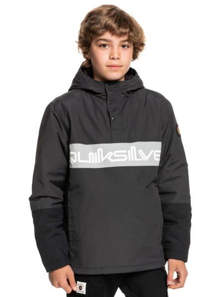 Мал./Мальчикам/Одежда/Демисезонные куртки Детская водостойкая куртка Tazawa