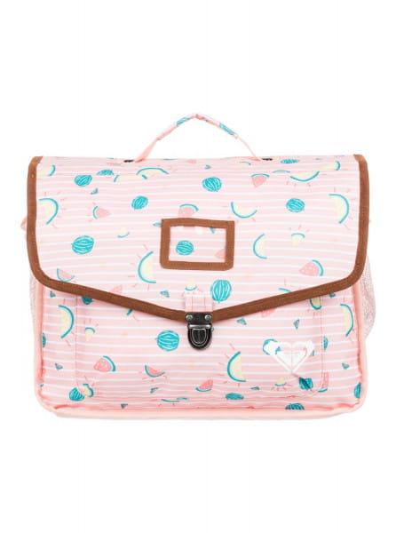 Розовый детский рюкзак penny lane 15l 2-7