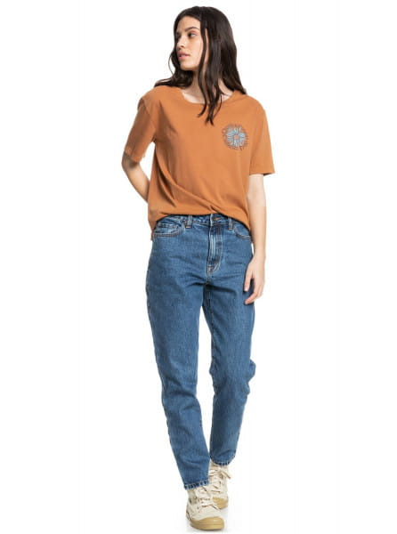 Жен./Одежда/Футболки, поло и лонгсливы/Футболки Футболка Memory Bloom Standard