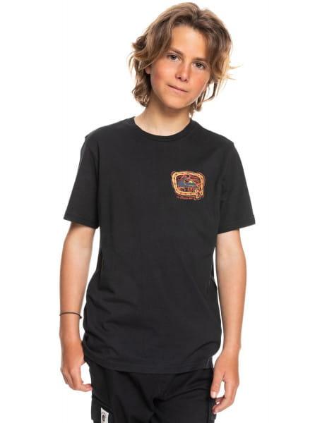 Детская футболка Big Q