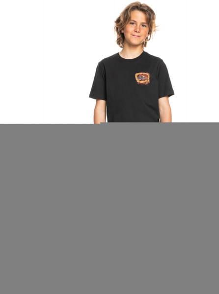 Мал./Мальчикам/Одежда/Футболки и майки Детская футболка Big Q