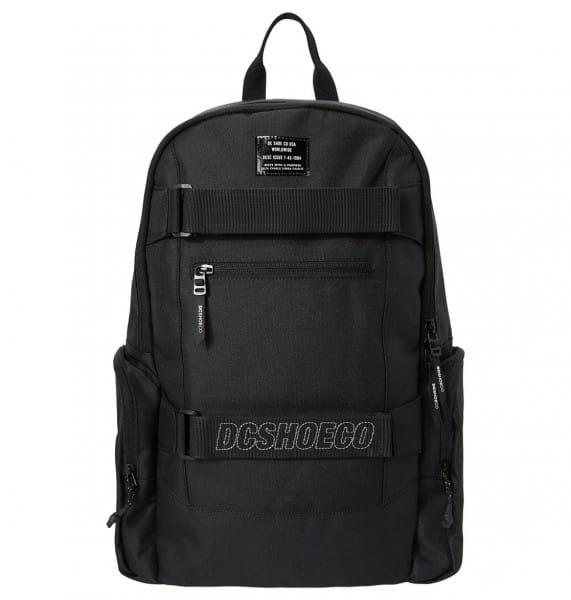 Бордовый рюкзак breed 22l