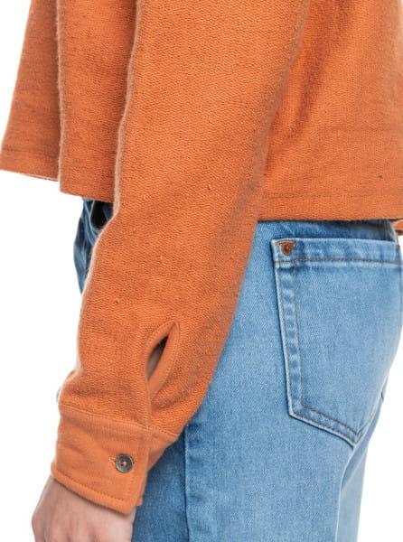 Жен./Одежда/Футболки, поло и лонгсливы/Поло Рубашка-поло с длинным рукавом All Day Every Day