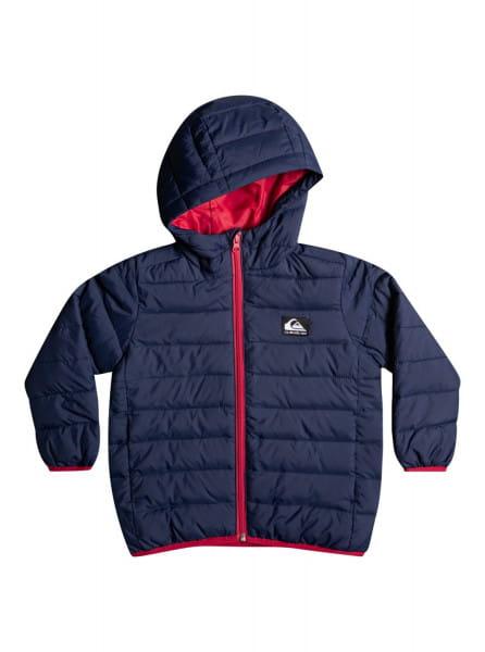 Детская куртка Scaly 2-7