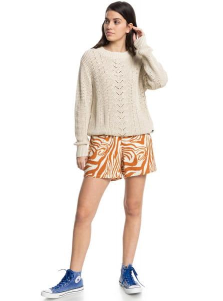 Жен./Одежда/Кардиганы, свитеры и джемперы/Свитеры и джемперы Джемпер Ocean Day