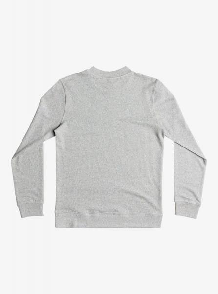 Муж./Одежда/Толстовки и флис/Свитшоты Свитшот Essentials