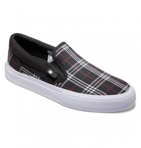 Жен./Обувь/Слипоны/Слипоны Скейтовые кеды Manual