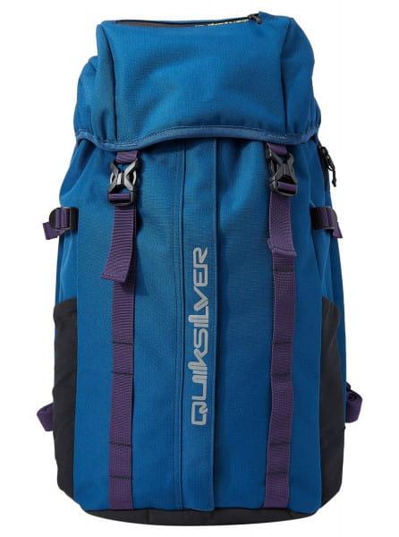 Голубой рюкзак woody glen 23l