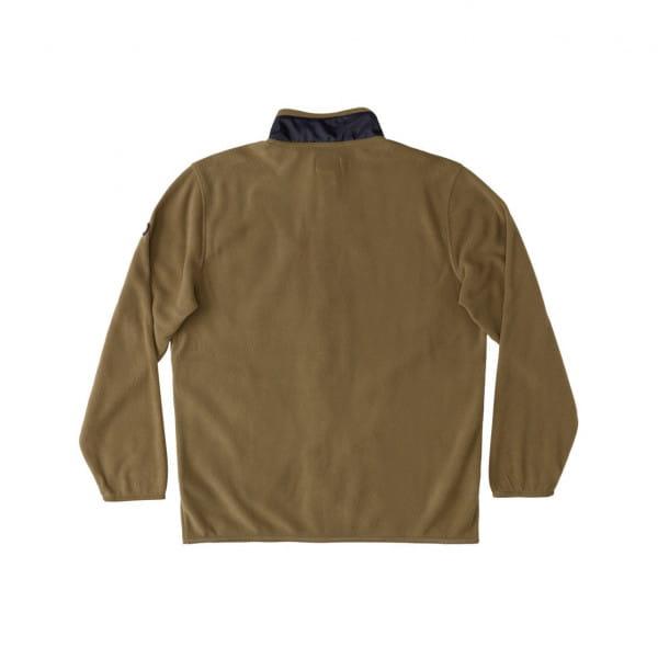 Муж./Одежда/Толстовки и флис/Толстовки на молнии Свитшот с воротником на молнии Rogue