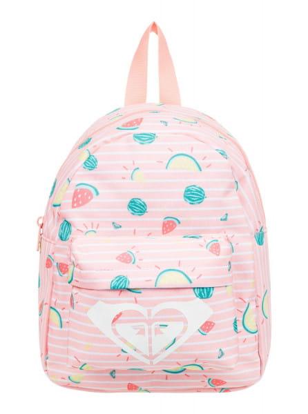 Розовый детский рюкзак make it 10l 2-7