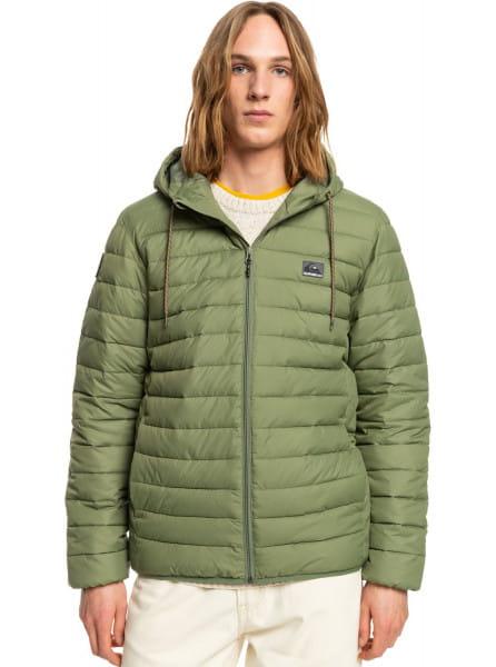 Муж./Одежда/Верхняя одежда/Демисезонные куртки Куртка Scaly