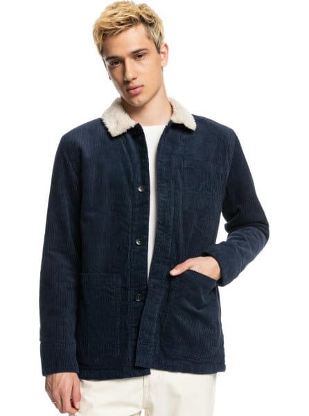 Муж./Одежда/Верхняя одежда/Демисезонные куртки Вельветовая куртка Wintery