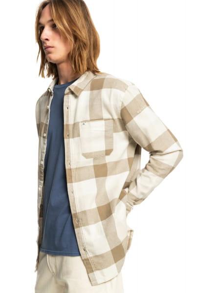 Муж./Одежда/Рубашки/Рубашки с длинным рукавом Рубашка с длинным рукавом Motherfly