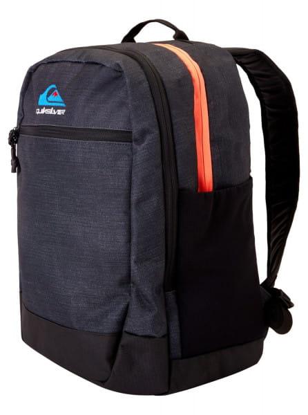 Серый детский рюкзак schoolie 30l
