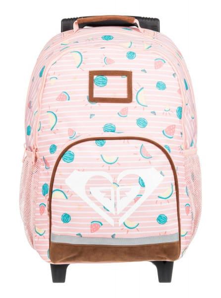 Розовый детский рюкзак happy ending 17l 2-7