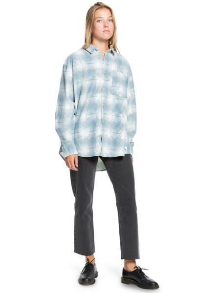 Жен./Одежда/Блузы и рубашки/Рубашки с длинным рукавом Рубашка с длинным рукавом Surfing Treat