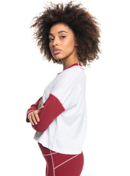 Жен./Одежда/Футболки, поло и лонгсливы/Спортивные футболки и лонгсливы Спортивный лонгслив Soul Fever Blues