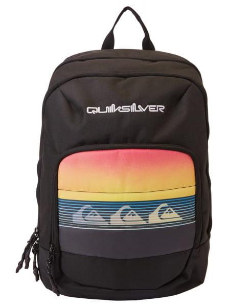 Голубой рюкзак burst 24l