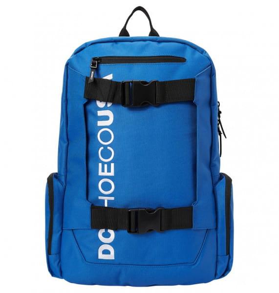 Бордовый рюкзак chalkers 28l