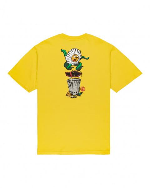 Муж./Одежда/Футболки, поло и лонгсливы/Футболки Мужская футболка Canfield