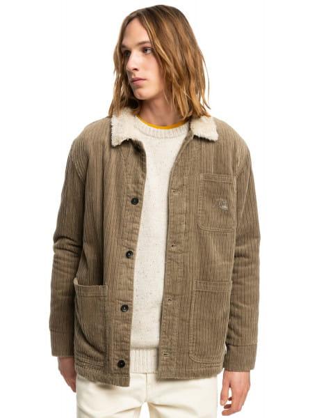 Вельветовая куртка Wintery