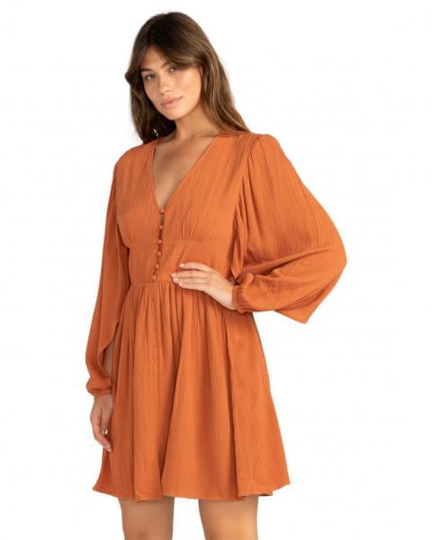 Жен./Одежда/Платья и комбинезоны/Платья Женское платье Beach House