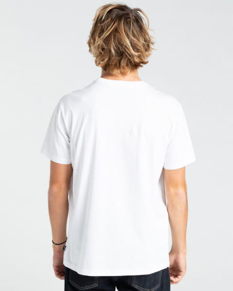 Муж./Одежда/Футболки, поло и лонгсливы/Футболки Мужская футболка Tucked