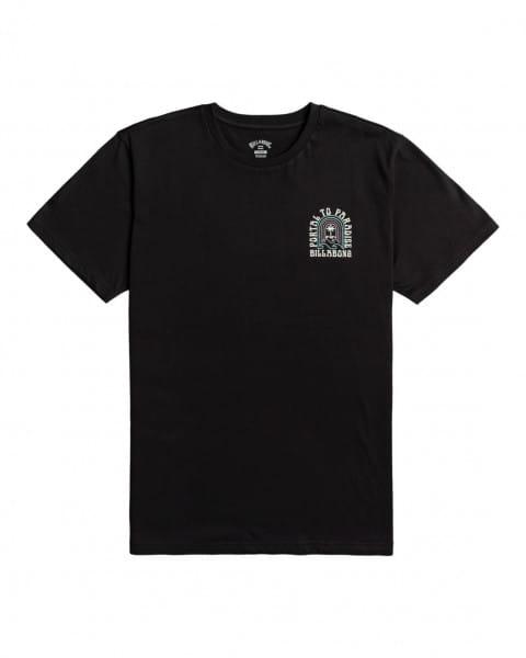 Муж./Одежда/Футболки, поло и лонгсливы/Футболки Мужская футболка Portal