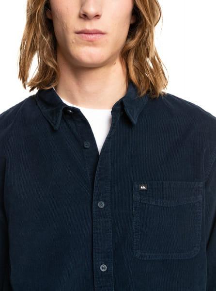 Муж./Одежда/Рубашки/Рубашки с длинным рукавом Рубашка с длинным рукавом Smoke Trail