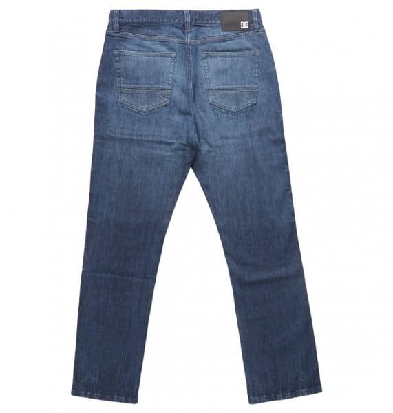 Муж./Одежда/Джинсы и брюки/Прямые джинсы Джинсы Worker Straight Fit