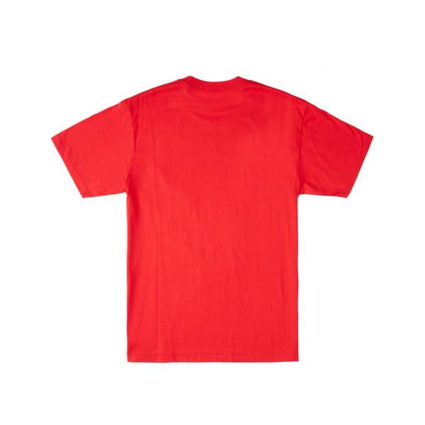 Муж./Одежда/Футболки, поло и лонгсливы/Футболки Футболка DC Density Zone