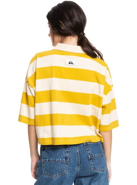Жен./Одежда/Футболки, поло и лонгсливы/Поло Рубашка-поло Modern Day