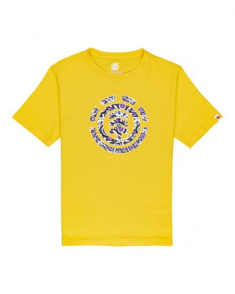 Мал./Мальчикам/Одежда/Футболки и майки Детская футболка Maple Icon