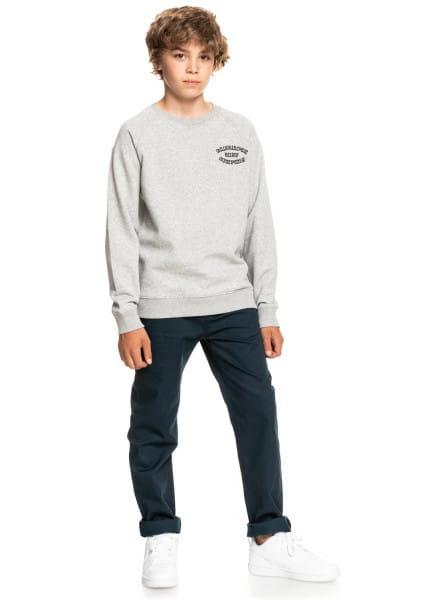 Мал./Мальчикам/Одежда/Толстовки и свитшоты Детский свитшот Wild Cars