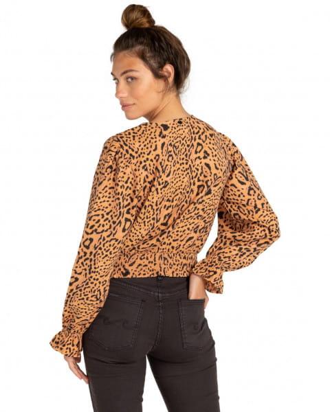 Жен./Одежда/Блузы и рубашки/Блузы Женская блуза Indian Summer