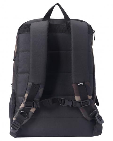 Муж./Аксессуары/Рюкзаки/Рюкзаки Мужской средний скейтерский рюкзак Command 26 L