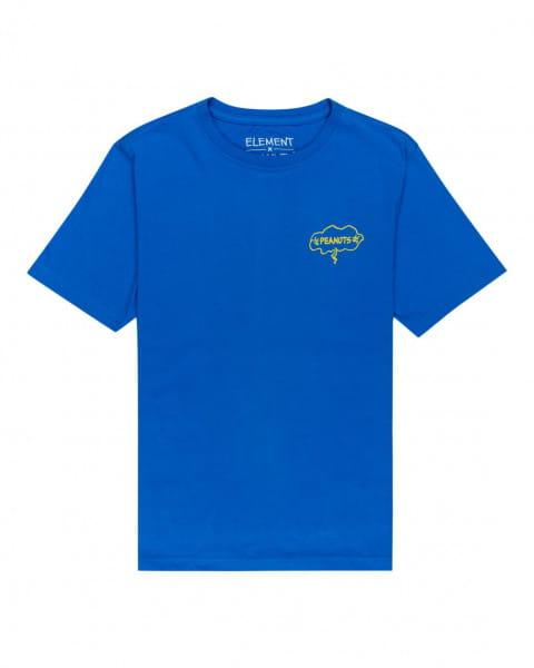 Мал./Мальчикам/Одежда/Футболки и майки Детская футболка Peanuts Slide