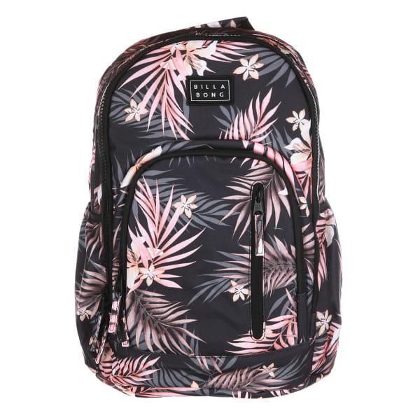 Коралловый женский большой рюкзак roadie 31 l