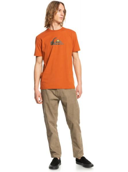 Муж./Одежда/Футболки, поло и лонгсливы/Футболки Футболка Comp Logo