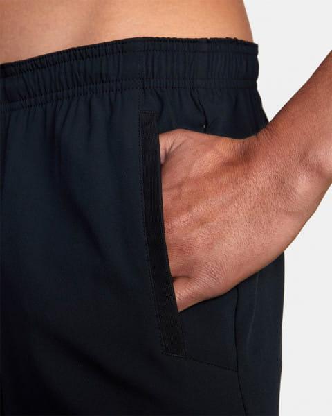 Муж./Одежда/Шорты/Спортивные шорты Мужские технологичные шорты Yogger Stretch